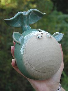 whale money bank